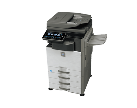 Sharp MX-5500N Printer XPS Drivers Windows