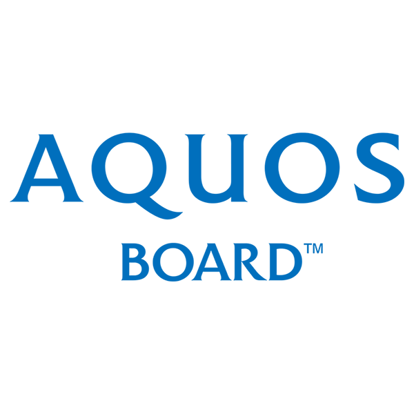 Aquos_WhiteBoards