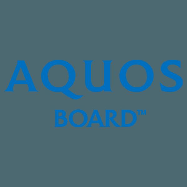Aquos_WhiteBoards